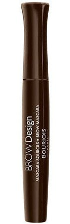 Bourjois Brow Design - Mascara do brwi 04 Brun 6ml