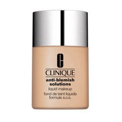 Clinique Anti-Blemish Solutions Liquid Makeup - Podkład Fresh Vanilla 30ml