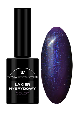 Cosmetics Zone Lakier hybrydowy 194 Cairo night 7ml