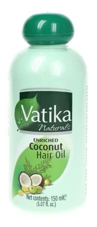 Dabur Vatika Coconut Hair Oil - Olejek do włosów 150 ml