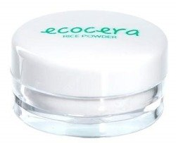 Ecocera Puder ryżowy Fixer TESTER 2,5g