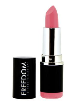 Freedom Makeup PRO Pink Lipstick - Pomadka do ust 104 Wildflower