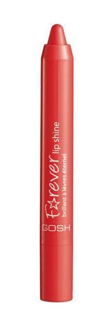 GOSH Forever Lip Shine - Pomadka w sztyfcie 006 Magic Monday, 1,5 g