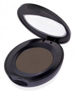 Golden Rose Eyebrow Powder - Puder do brwi z witaminą E 104