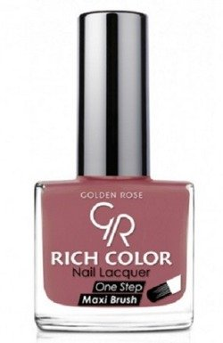 Golden Rose Rich Color Lakier do paznokci 140