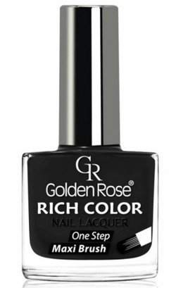 Golden Rose Rich Color Lakier do paznokci 35