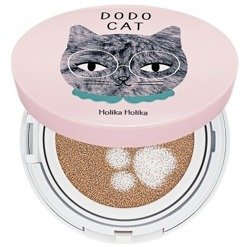 Holika Holika Face 2 Change Dodo Cat BB Rest - Krem BB 21 Light beige