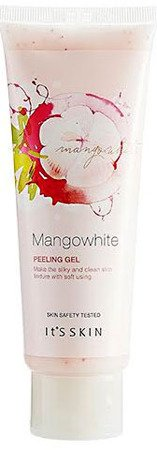 IT'S SKIN MangoWhite Peeling Gel, Peeling do twarzy 120ml
