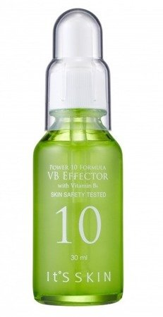 IT'S SKIN Power 10 Formula VB Effector - Serum  do twarzy z witaminą B do cery tłustej 30ml