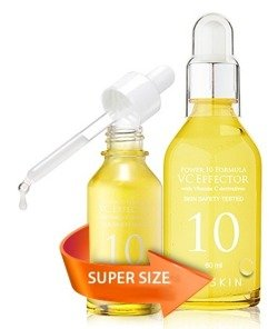 IT'S SKIN Power 10 Formula VC Effector - Serum rozświetlające z witaminą C SUPER Size 60ml