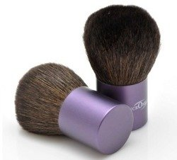 LancrOne Kabuki Brush Pędzel do pudru lub różu