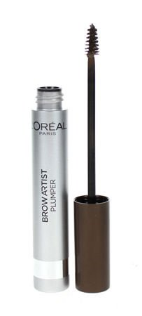Loreal Brow Artist Plumper Gel - Żel do brwi Medium/Dark, 7 ml