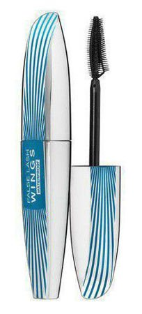 Loreal False Lash Schmetterling Mascara - Wodoodporny tusz do rzęs Black, 7ml