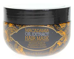 Macadamia Oil Extract Hair Mask 250ml