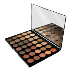 Makeup Revolution PRO HD Amplified 35 Palette Direction Paleta 35 cieni do powiek