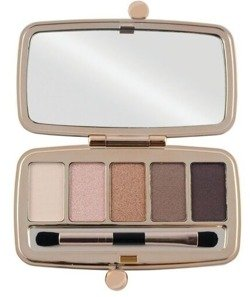 Makeup Revolution Renaissance Palette NIGHT - Paletka cieni do powiek 5g