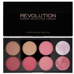 Makeup Revolution Ultra Blush Palette Sugar&Spice