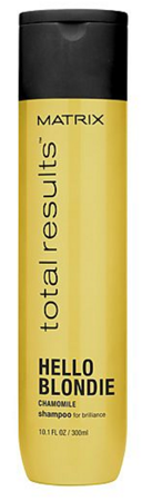 Matrix Total Results Hello Blondi  - Szampon do włosów blond 300 ml
