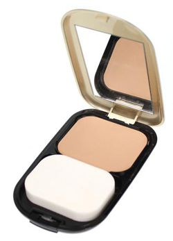 Max Factor Facefinity Compact Foundation - Puder w kompakcie, 06 Golden
