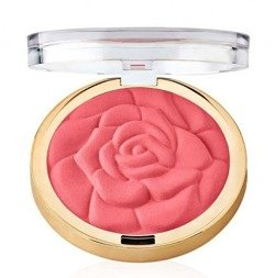 Milani Rose Powder Blush - Róż do policzków 05 Coral Cove