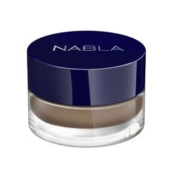 NABLA Brow Pot Waterproof - Wodoodporna pomada do brwi Venus 6ml