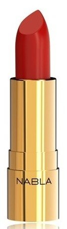 NABLA Diva Crime Lipstick - Matowa pomadka do ust Gold Gold Dragonfire 4,2g