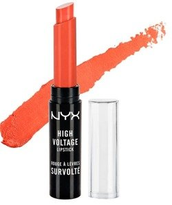 NYX High Voltage Lpistick - Pomadka do ust HVLS 18