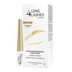 OCEANIC Long 4 Lashes Serum do Brwi, 3 ml