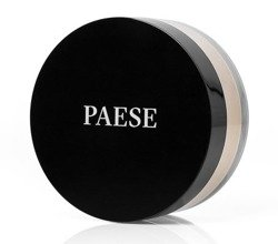 Paese High Definition - Puder Sypki Transparent 15 g