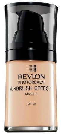 Revlon Photoready Airbrush Effect - Podkład do twarzy 006 Medium beige 30ml