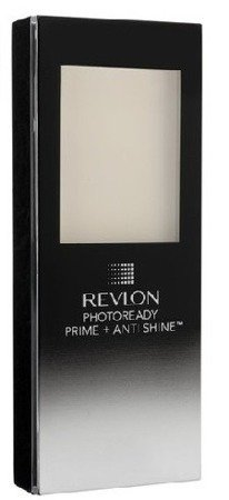 Revlon Photoready Prime+Anti Shine Balm - Baza pod makijaż i balsam do twarzy 010 Clear