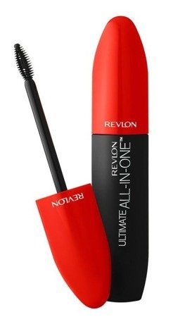 Revlon Ultimate All In One - Tusz do rzęs 501 Blackest Black
