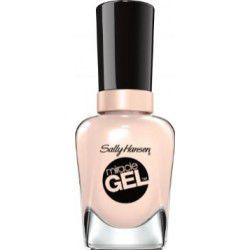 SALLY HANSEN Miracle Gel - żelowy lakier do paznokci 14,7ml - 110 Birthday Suit