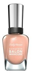 Sally Hansen Complete Salon Manicure Lakier do paznokci Au nature-al  NEW FORMULA!