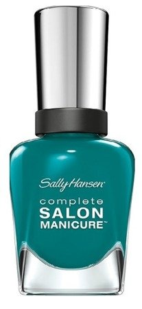 Sally Hansen Complete Salon Manicure  Lakier do paznokci  Blue Streak 14,7 ml