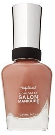 Sally Hansen Complete Salon Manicure  Lakier do paznokci  Mudslide 14,7 ml