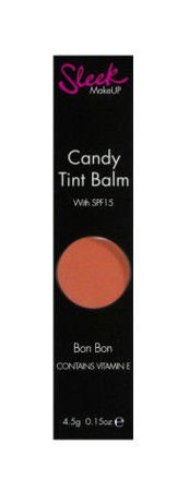 Sleek Candy Tint Lip Balm - Barwiący balsam do ust Bon Bon 069, 4,5 g