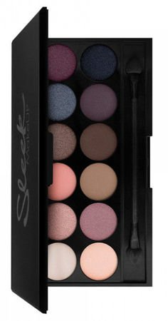 Sleek Makeup I-Divine Paleta 12 Cieni, Oh So Special