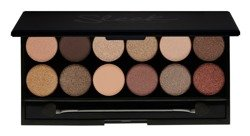 Sleek Makeup I-Divine Palette - Paleta 12 Cieni, All Night Long