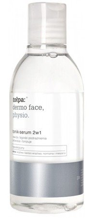 Tołpa Physio Tonik-serum 2w1 200ml