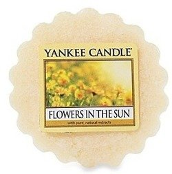 Yankee Candle Wosk Flowers in the Sun