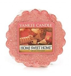 Yankee Candle Wosk Home Sweet Home