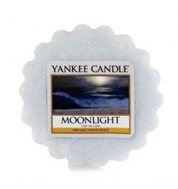 Yankee Candle Wosk Moonlight
