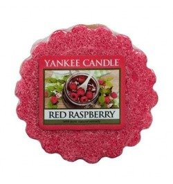 Yankee Candle Wosk Red raspberry