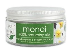 Your Natural Side Olej monoi 100%naturalny 100ml