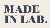 MADE IN LAB.