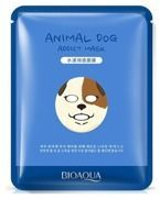 BIOAQUA Animal Dog Addict Mask - Maska w płachcie 30g