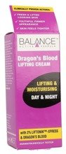 Balance Active Formula Dragon's Blood Lifting Moisturising Cream Liftingujący krem do twarzy 50ml