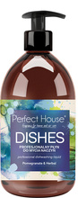 Barwa Perfect House DISHES Płyn do mycia naczyń 500ml