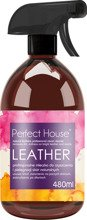 Barwa Perfect House LEATHER Mleczko do skór naturalnych 480ml